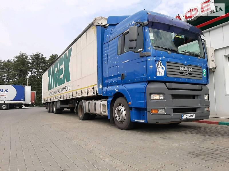 Kogel SN 24 2007 в Василькове