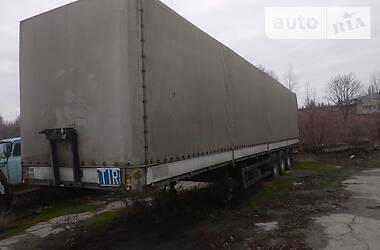 Kogel SN24 1998 в Борисполе