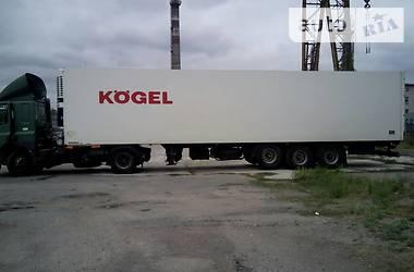 Kogel SVKT 1997 в Киеве