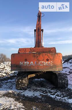 Гусеничний екскаватор Komatsu PC 240NLC-8 2007 в Кривому Розі