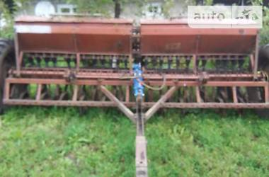 Красная звезда СЗ-3,6 2000 в Городенке
