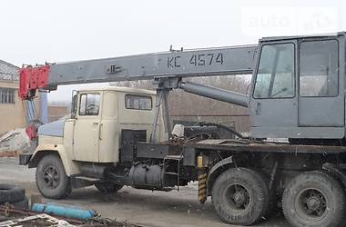 КрАЗ 250 1993 в Донецьку