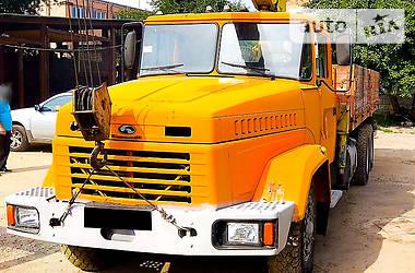 КрАЗ 250 1992 в Полтаве