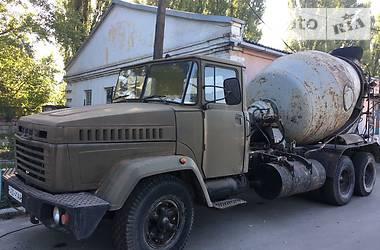 КрАЗ 250 1987 в Днепре