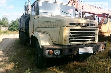 КрАЗ 250 1994 в Киеве