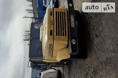 КрАЗ 250 1991 в Кропивницком