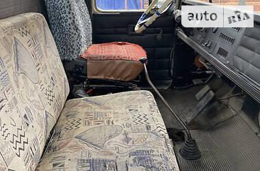 КрАЗ 250 1992 в Змиеве