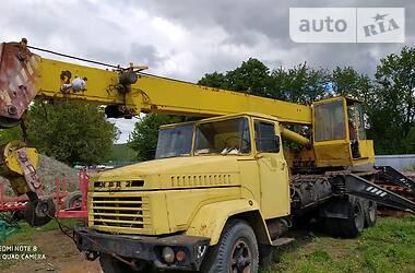 КрАЗ 250 1994 в Новоднестровске