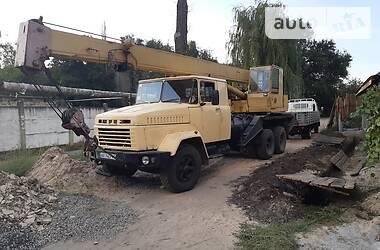 КрАЗ 250 1994 в Павлограде