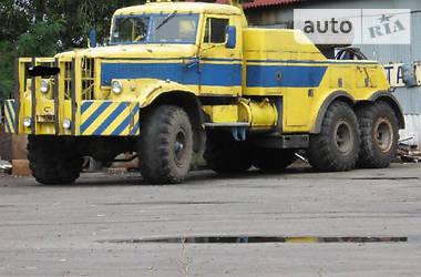 КрАЗ 255 1987 в Киеве