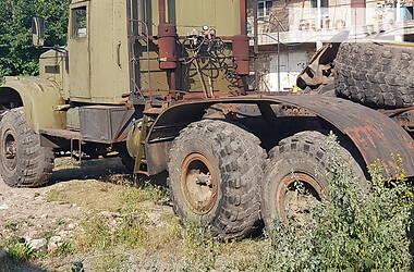 КрАЗ 255 1983 в Николаеве