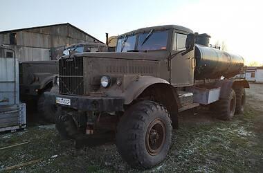 КрАЗ 255 1980 в Первомайске