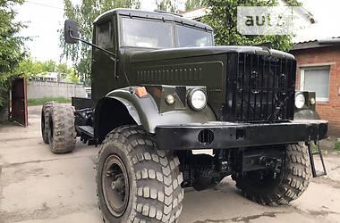 КрАЗ 255 1980 в Киеве