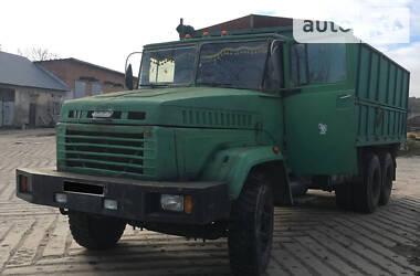 КрАЗ 255 1980 в Жидачове