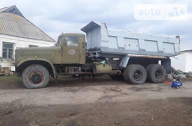 КрАЗ 256 1981 в Києві