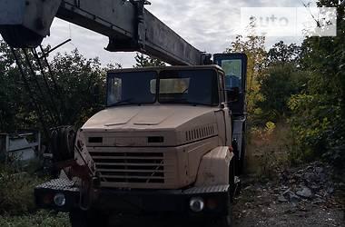 КрАЗ 256 1993 в Запорожье