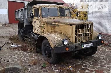 КрАЗ 256 1982 в Макарове