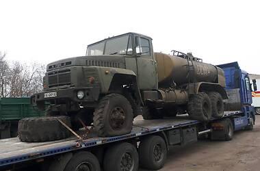 КрАЗ 260 1992 в Кропивницком