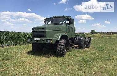 Тягач КрАЗ 260 1989 в Полтаве