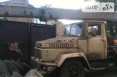 КрАЗ 3575 1993 в Донецке