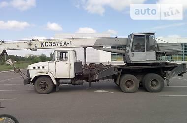 КрАЗ 3575 1993 в Северодонецке