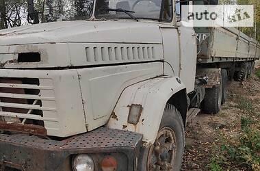 КрАЗ 6410 1992 в Коростышеве