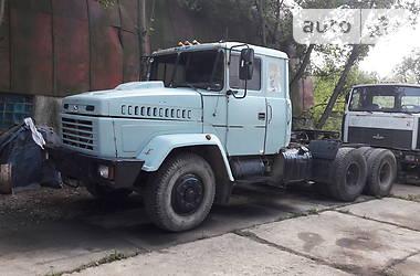 КрАЗ 64431 2005 в Черновцах