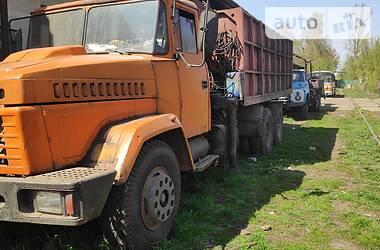 КрАЗ 65053 2007 в Чернигове