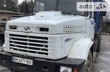 КрАЗ 65053 2006 в Ахтырке