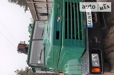 КрАЗ 65101 2004 в Змиеве
