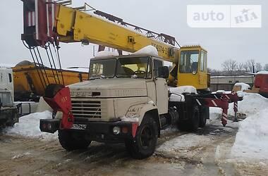 КрАЗ 65101 1995 в Шостці