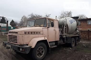 КрАЗ 6510 1994 в Конотопе