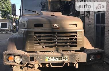 КрАЗ 6510 1991 в Кривом Роге