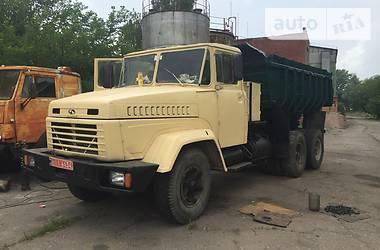 КрАЗ 6510 1996 в Чернигове