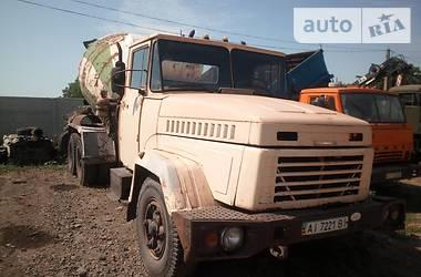 КрАЗ 6510 2001 в Одессе