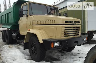 КрАЗ 6510 1992 в Кременчуге