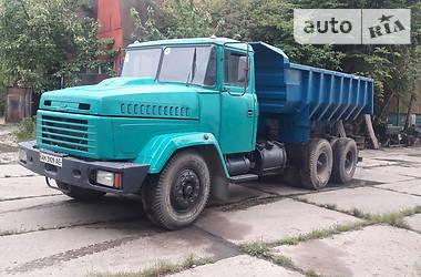 КрАЗ 6510 2004 в Черновцах