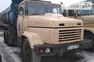 КрАЗ 6510 1994 в Харкові