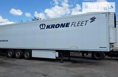 Рефрижератор полуприцеп Krone SD 2014 в Днепре