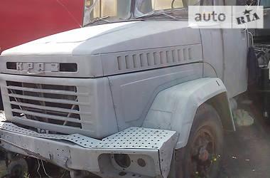 КС 3575А 1991 в Шепетовке