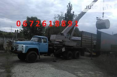 КС 3575А 1992 в Дрогобыче