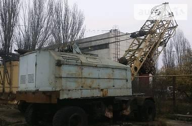 КС 5363 1991 в Николаеве