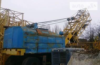 КС 5363 1992 в Николаеве
