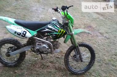 KTM 125 2012