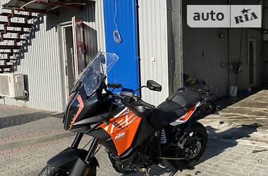 KTM 1290 Super Adventure 2019 в Ковелі