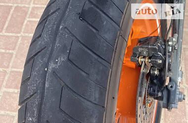 KTM 390 Duke 2015 в Ровно