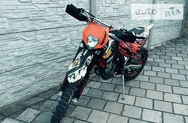 KTM 450 2008 в Запорожье