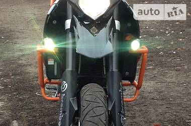 KTM 950 Supermoto 2008 в Гадяче