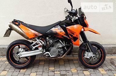 KTM 950 2008 в Снятине