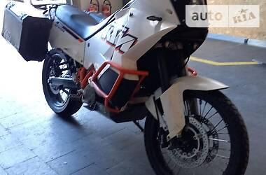 KTM 990 Adventure 2012 в Чернигове